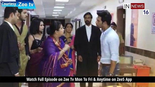 Today full episode  || Tujhse Hai Raabta || 26 April