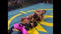Dean Malenko vs. Rey Mysterio (The Great American Bash 1996)
