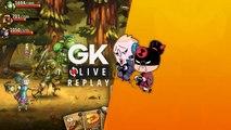 [GK Live Replay] Luma croit en l'âme des cartes sur SteamWorld Quest