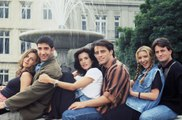 'Friends' Executives Struggled To Choose Right Name For Hit 1994 Show