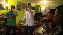 Rap mapuche, la música de protesta de los indígenas en Chile