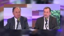 Paul Hermelin (Capgemini) : « On a une Europe dynamique et une France qui va bien ».