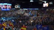 OKDIARIO habla con los asistentes al cierre de campaña de PP