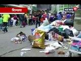 शिमला को प्रदूषण मुक्त करने के लिए निगम ई कार्ट से उठवाएगा कूड़ा