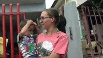 Moradora do Parque dos Ipês faz pedido de ajuda