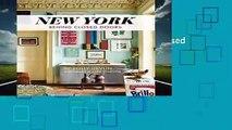 [BEST SELLING]  New York Behind Closed Doors by Polly Devlin