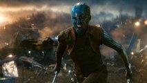 Disney Predicting 'Avengers: Endgame' To Break Box-Office Record