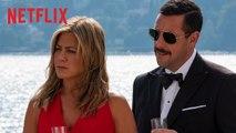 Murder Mystery Bande-annonce VF (Action 2019) Jennifer Aniston, Adam Sandler