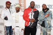 Wu-Tang Clan Looks Back at 25 Years in Music With a New Documentary