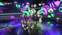 [Simply K-Pop] NATURE(네이처) - SOME(썸) (You'll Be Mine) _