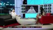 حميد فاخر : التعاون تميز بأدائه الفني واستحق الفوز على الهلال