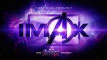 Avengers 4 Endgame - La différence IMAX
