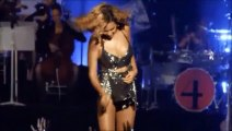 Beyoncé — Dreamgirls — Beyoncé Live at Roseland: Elements of 4 (Two-Disc Deluxe Edition)
