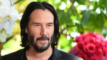 Keanu Reeves Will Appear In 'Hobbs & Shaw'