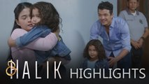 Jade gets out of prison | Halik