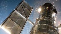 Hubble Measurements Confirm The Universe Is Expanding Quickly