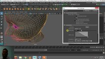 Face Modeling p 6! Head Modeling! Face modeling in Maya! Head modeling in Maya! Maya 3d face modeling! Maya animation Hindi! Autodesk Maya 2017! How to make 3d head! Maya tutorial Hindi!