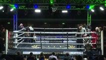 Siar Ozgul vs Samuel Antwi (26-04-2019) Full Fight