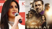 Bharat: Katrina Kaif wants to get into production before Salman Khan's Bharat released | FilmiBeat