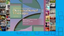 Full E-book Willard and Spackman's Occupational Therapy  For Online