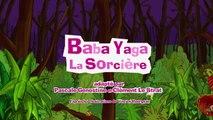 Dessins Animés MILA raconte Baba Yaga la sorcière - eps 03 | MILA RACONTE 1001 HISTOIRES
