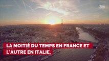 Bons Baisers d'Europe : Gian Marco Tavani (Bachelor), nouveau chroniqueur, se confie