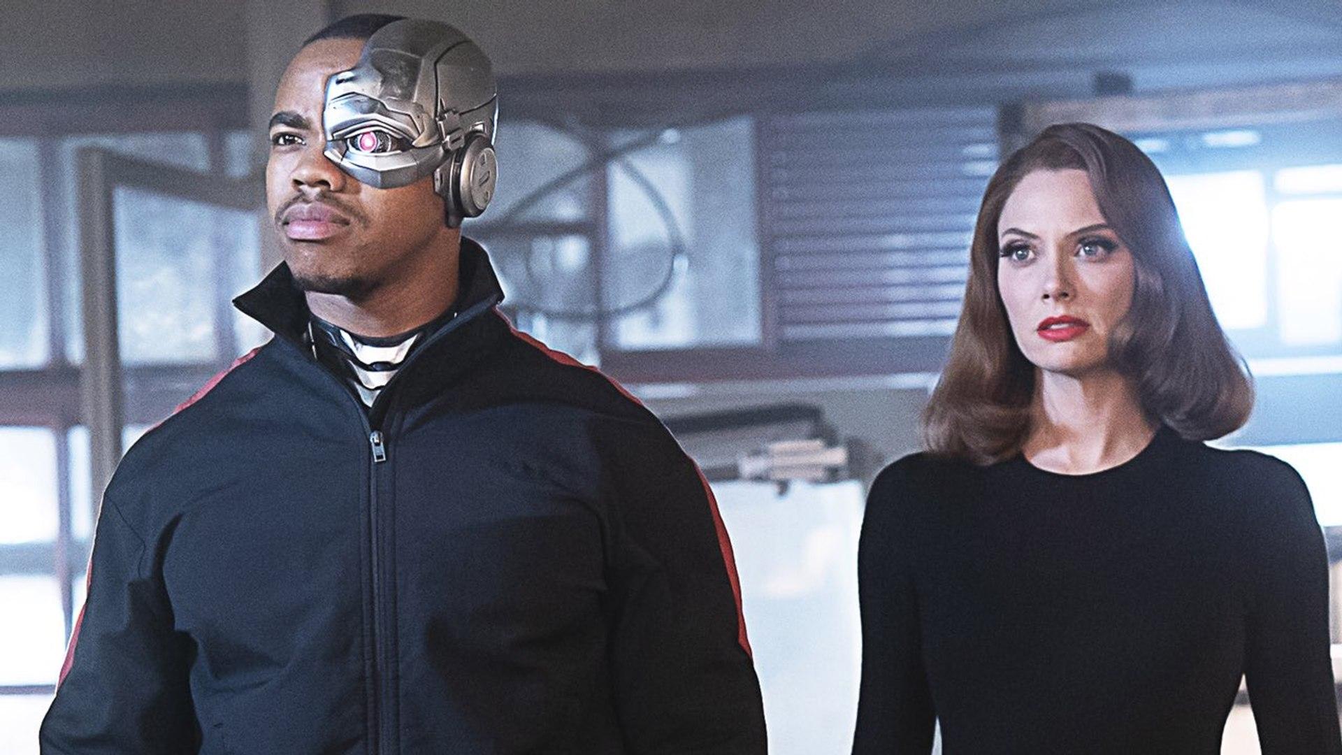 doom patrol season 2 episode 9 promo