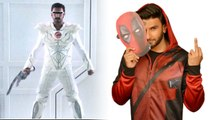 Ranveer Singh to play Superhero in YRF after 83 !: Check Out Details | FilmiBeat