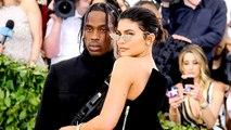 Kylie Jenner & Stormi Wish Travis Scott A Happy Birthday In The Most Sweetest Way