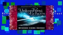 [MOST WISHED]  Unleashing Echoes: Volume 3 (Reconstructionist) by Meghan Ciana Doidge