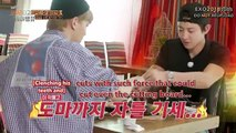EXO's Ladder- Season 2 Episode 40 Engsub