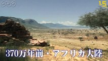 【人類誕生CG】370万年前の人類は虫を食べていた!【NHKスペシャル×NHK1.5ch】- [Humanity birth CG] Human beings at 3.7 million years ago were eating insects! [NHK Special × NHK 1.5ch]