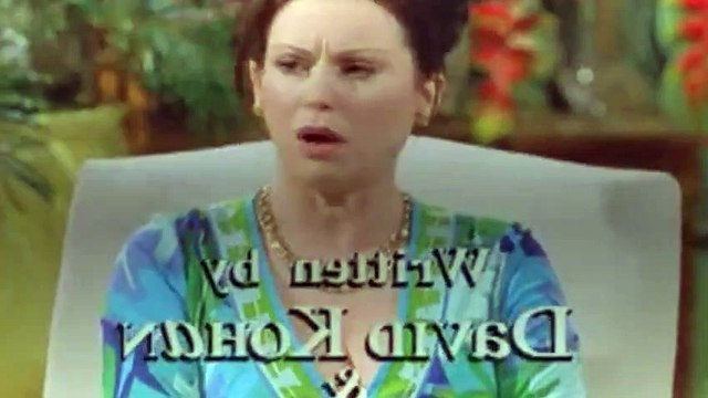 Will and Grace S03xxE01 New Will City