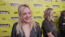 Elisabeth Moss perfected musical skills for 'Her Smell'