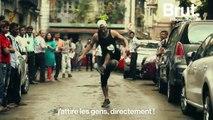 """""""On a oublié l'essence du football"""", estime Séan Garnier, champion du monde de foot freestyle"""