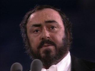 Luciano Pavarotti - Puccini: Tosca: Recondita armonia