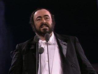 Luciano Pavarotti - Curtis: Torna a Surriento