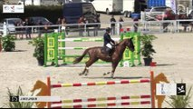 GN2019 | SO_03_Vichy | Pro Elite Grand Prix (1,50 m) Grand Nat | Jean Luc MOURIER | VOLTAIRE DU MADS