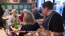 Un bistrot au cœur de la tradition basque