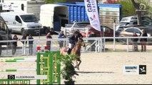 GN2019 | SO_03_Vichy | Pro Elite Grand Prix (1,50 m) Grand Nat | Alexandra LEDERMANN | REQUIEM DE TALMA