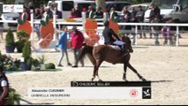 GN2019 | SO_03_Vichy | Pro Elite Grand Prix (1,50 m) Grand Nat | Alexandre CUISINIER | UMBRELLA MESSIPIERRE