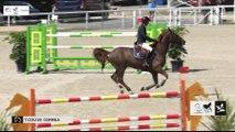 GN2019 | SO_03_Vichy | Pro Elite Grand Prix (1,50 m) Grand Nat | Tomas COUVE CORREA | AMILTON DE L'ABBAYE