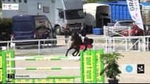 GN2019 | SO_03_Vichy | Pro Elite Grand Prix (1,50 m) Grand Nat | Olivier GUILLON | ANDAIN DU THALIE*MAIL