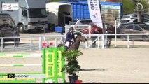 GN2019 | SO_03_Vichy | Pro Elite Grand Prix (1,50 m) Grand Nat | Hugo CHEYNET | VIENA D'AUBIGNY