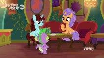 My Little Pony Friendship is Magic S9 E5 - The Point of No Return || My Little Pony Friendship is Magic S09 E05