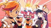 Muse Dash - Trailer d'annonce Switch