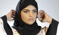 عارضة أزياء سعودية تهاجم فتاة أرادت تصوير زوجها!
