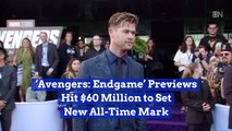 The New 'Avengers: Endgame' Movie Just Set Another Record