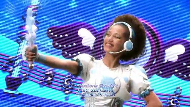 Miracle Tunes - ITALIANO -  1x04 - La canzone di Quack