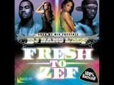 DJ DANS L'ZEF - FRESH TO ZEF INTRO CD 1